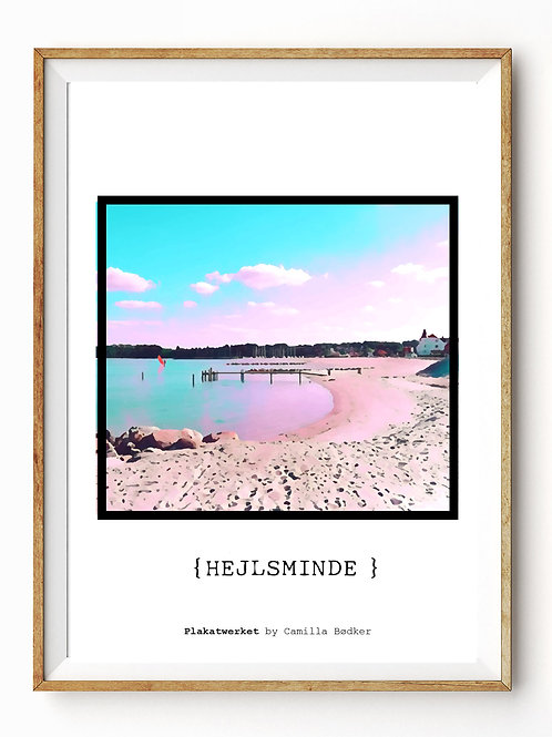 Lovely Denmark/Hejlsminde