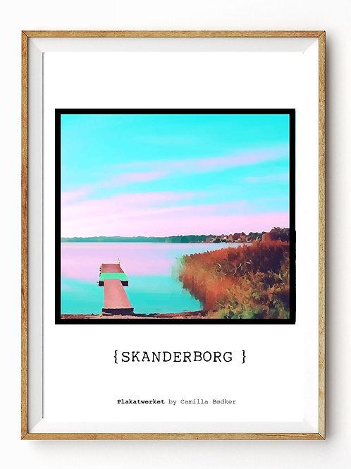 LOVELY DENMARK / SKANDERBORG Badebro