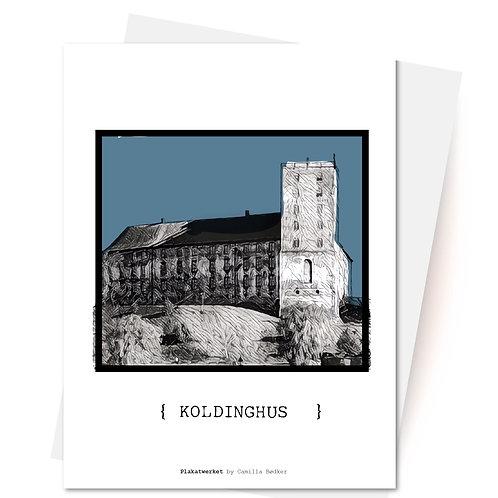 KOLDING - en hyldest / Kolding Hus