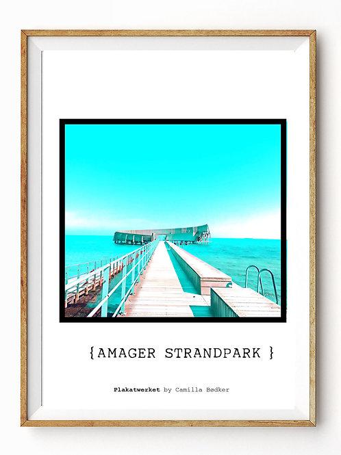 Lovely Denmark/Amager Strandpark