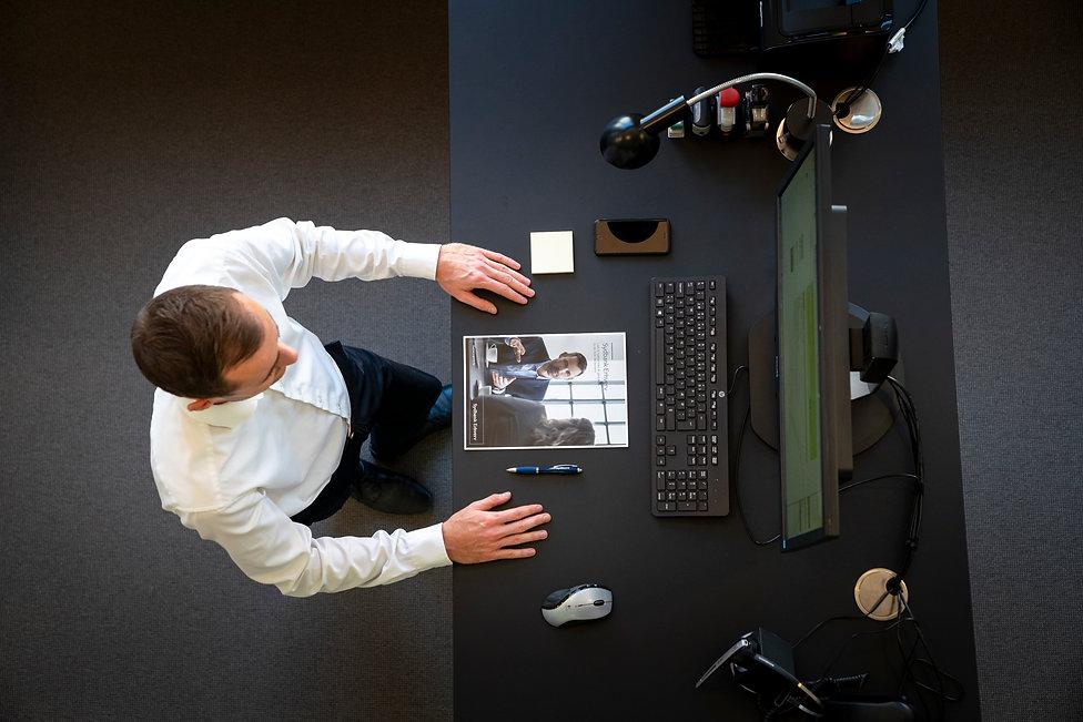 Sydbank gennemsyn  - Fotograf_Per_Bille-
