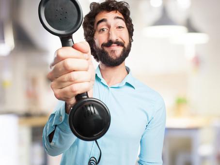 Er din webside fra dengang vi brugte telefonrør som disse?