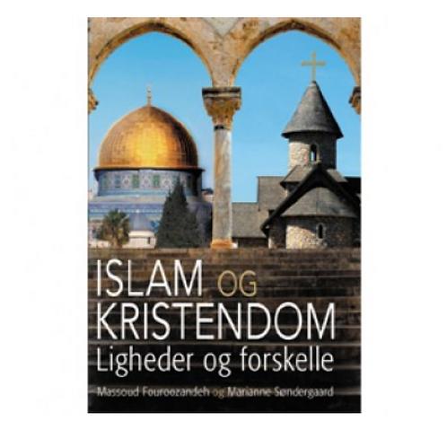 Islam og Kristendom, Ligheder og forskelle