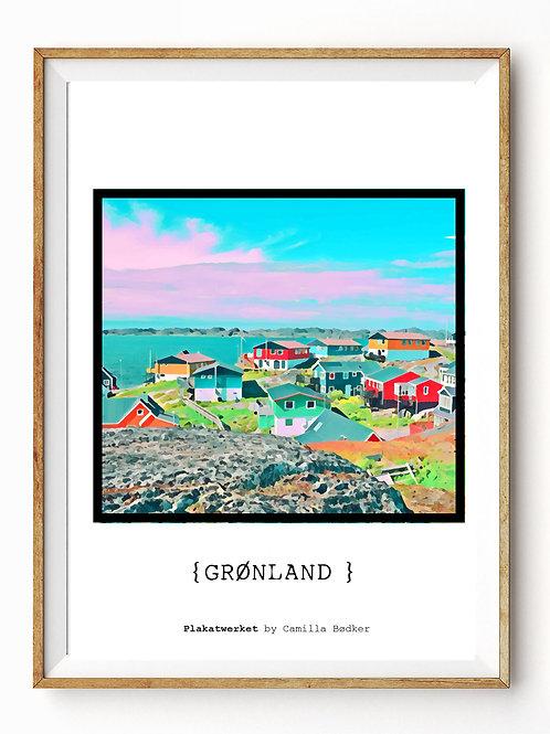 Lovely Denmark/Grønland