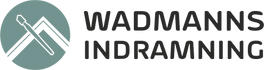 Wadmanns Indramning LOGO