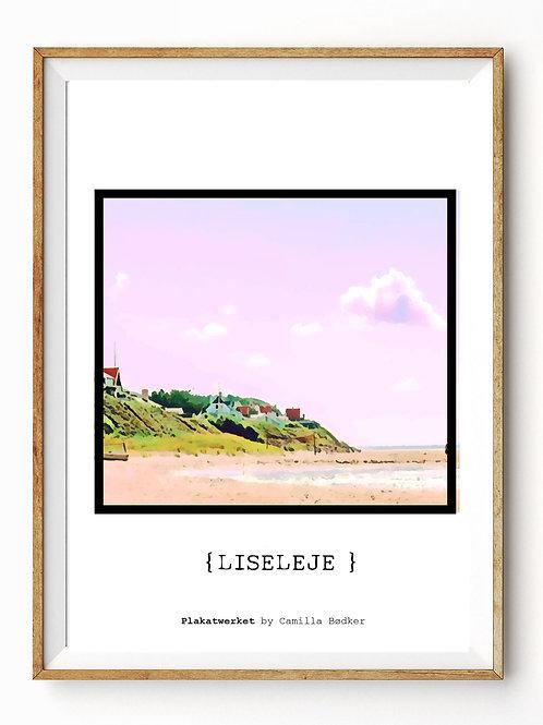 LOVELY DENMARK/ LISELEJE, Sandstrand