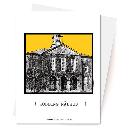 KOLDING - en hyldest / Kolding Rådhus