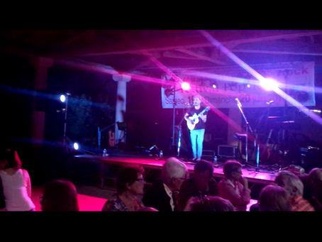 Succès de la fête de la musique à La Roque-Gageac