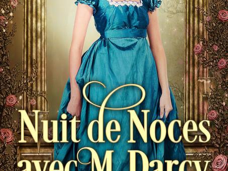 ◣α « Nuit de Noces avec M. Darcy » nouvelle de Estelle Bana α◢