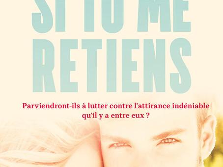 ◣α SI TU ME RETIENS - Charlène Gros-Piron α◢