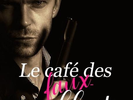 ◣α Le café des faux semblant de Elodie Belfanti-G α◢