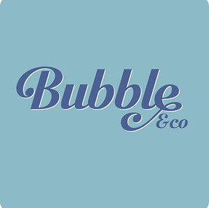 logo bubble