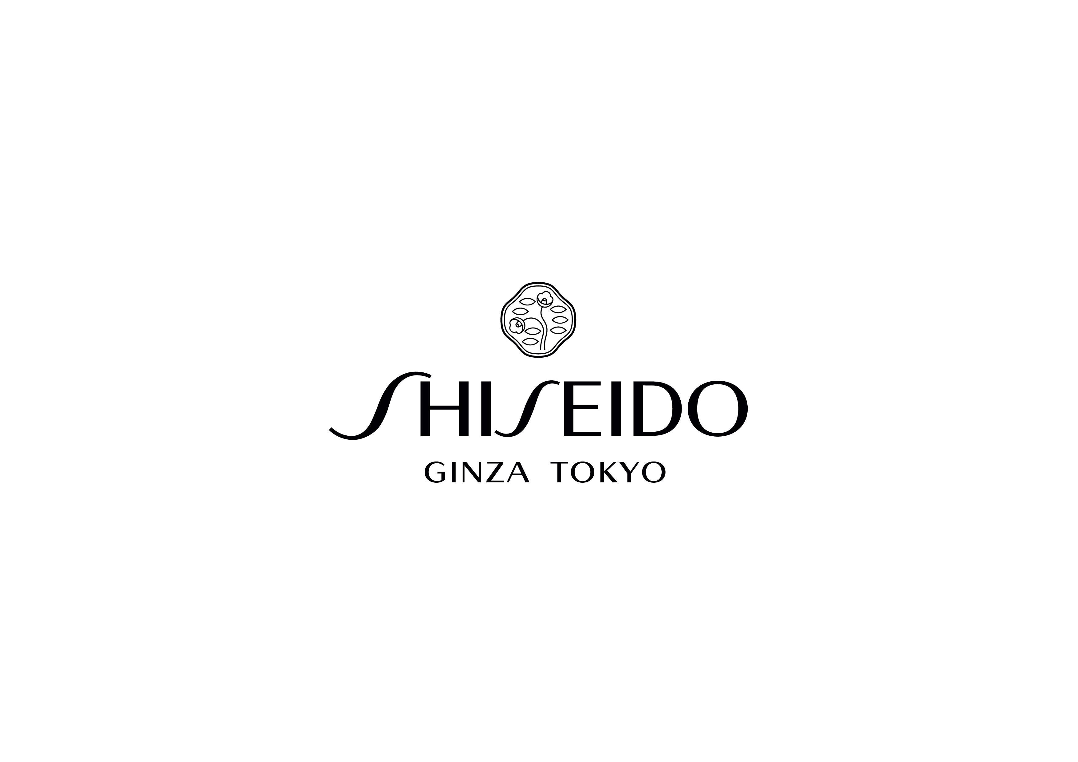 Logo Shiseido_Vettoriale