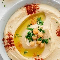 Ace's Hummus