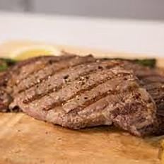 8 Oz Boneless Ribeye Steak