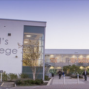 St Wilfrids R.C School