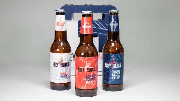 Grey Sloan Brewing