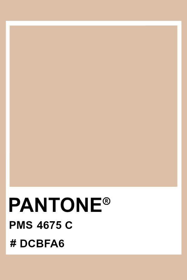 My Skin Color Pantone 7521 C