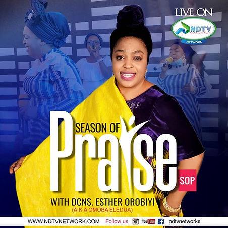 season of praise on ndtv .jpg