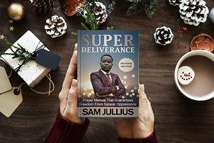 Super Deliverance