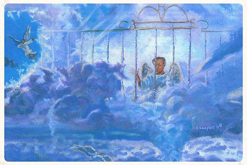 Heavens Gate Vol 1