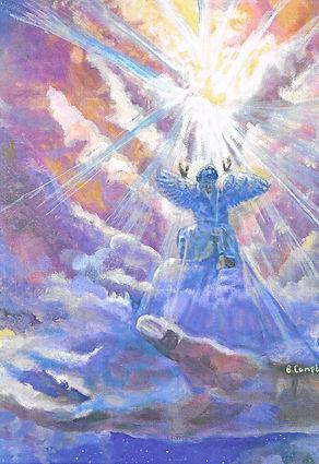 Seeking Angel