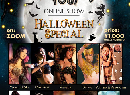 "10/31 ENTERTAIN YOU! Online Show - Part 3 ""HALLOWEEN SPECIAL"" 👻 🎃 🧙🤡"