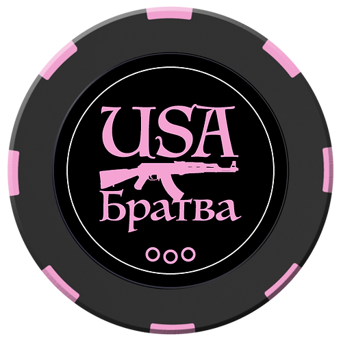 ROTE Series Poker Chip