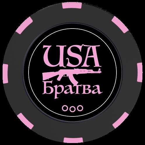USA/Bratva Chip