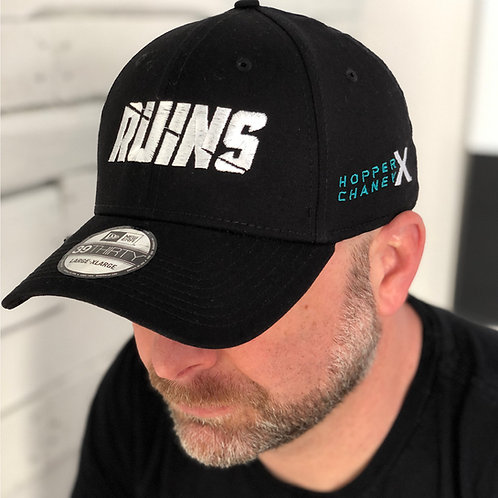 Ruins #1 Collector's Cap