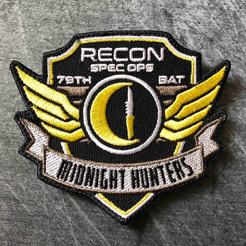 Recon Patch