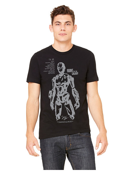 TO-96 T-Shirt