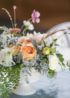 Wedding centerpiece, arrangement