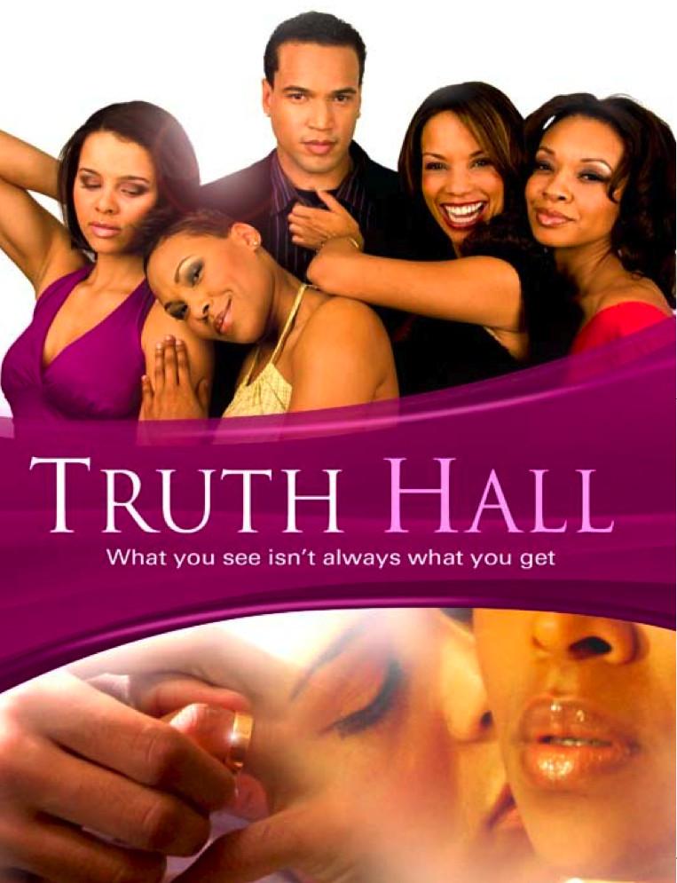 TRUTH HALL the movie trailer