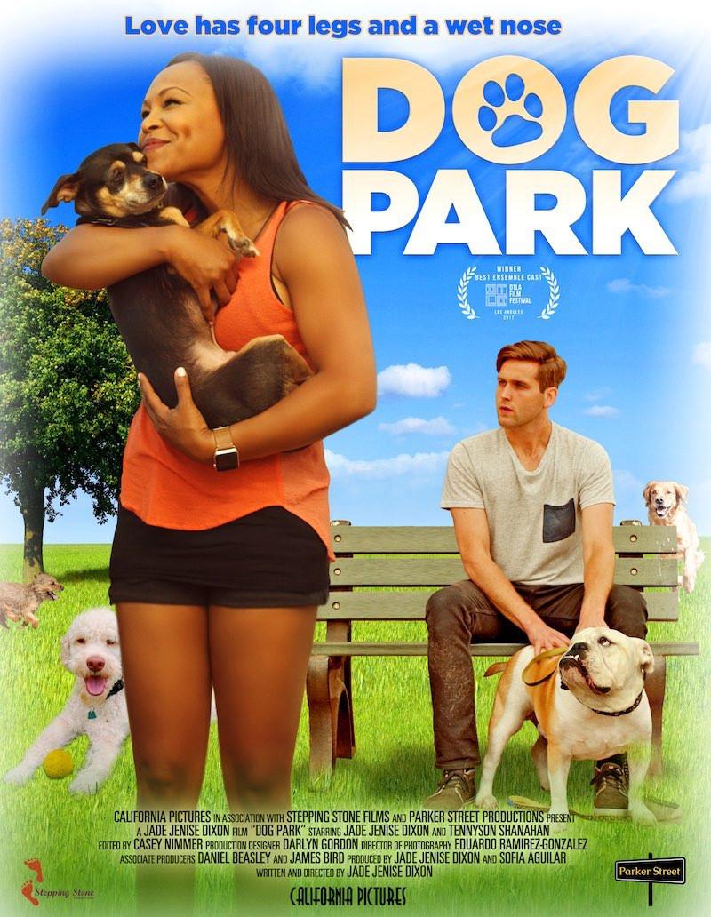 Dog Park movie