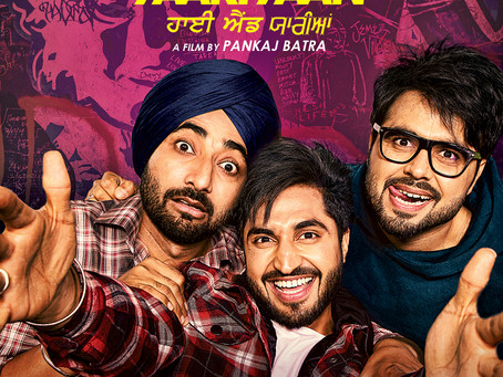 "Download ""High End Yaariyaan"" Official Posters"