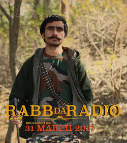 Rabb Da Radio