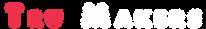 Logo Tru makers