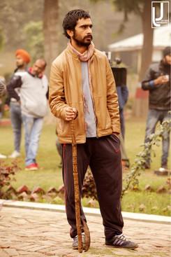 Jagjeet Sandhu ( Gandhi The Gangster )