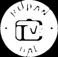 Rupan Bal Tv White Logo.png