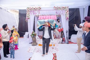 Shri Akhand Paath Sahib