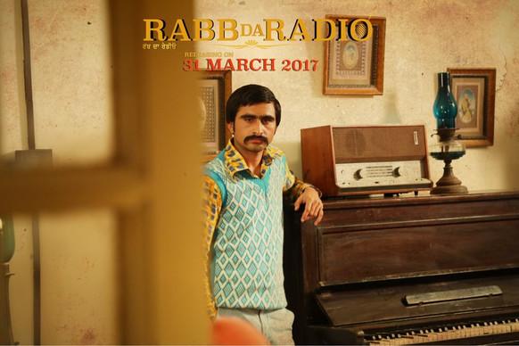 Jagjeet Sandhu ( Rabb da Radio )