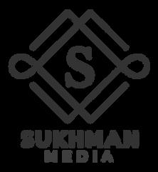 Sukhman media Logo.png