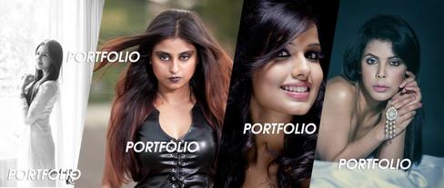 Female Portfolio