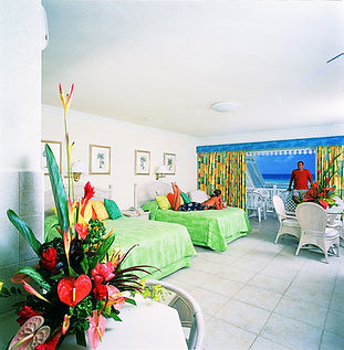 Coral Sands Beach Resort Rooms