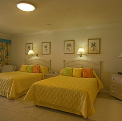 Coral Sands Beach Resort Studio Room