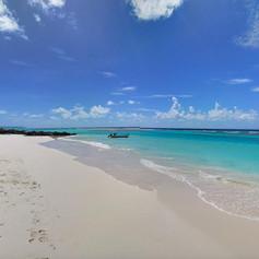 Coral Sands Beach View