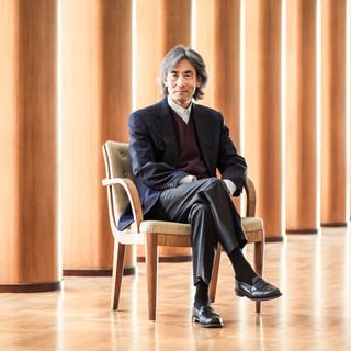 Der Spiegel, Kent Nagano