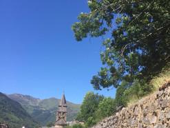 Saint Aventin,Gite la Grange!!!