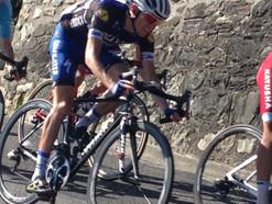 Tour de France à Saint Aventin!!!!